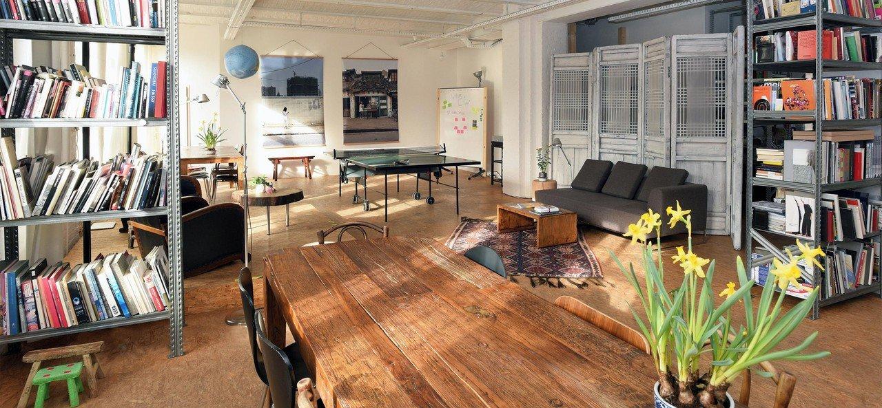 Berlin workshop spaces Meeting room C*  Space image 6
