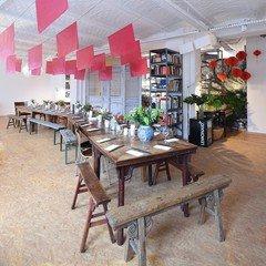 Berlin workshop spaces Meetingraum C*  Space image 3