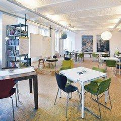 Berlin workshop spaces Meetingraum C*  Space image 2