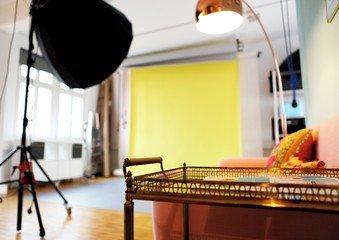 Frankfurt  Photography studio Mietstudio castin image 1