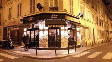 Paris  Bar Les Beaux Gamins image 1