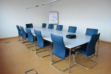 Nürnberg  Meetingraum Seminar-& Meetingraum in Erlangen Tennenlohe image 4