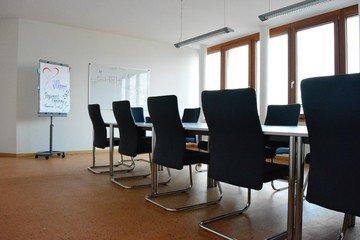 Nuremberg  Salle de réunion Working Space in Erlangen image 0