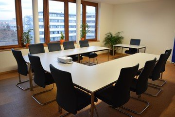 Nuremberg Konferenzräume Salle de réunion Meeting Space in Erlangen image 5