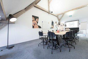 Zurich Tagungsräume Meeting room TGIM - Thank God it's Monday image 1