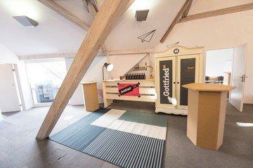 Zurich Tagungsräume Meeting room TGIM - Thank God it's Monday image 4