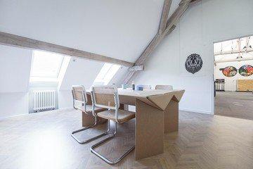 Zurich Tagungsräume Meeting room TGIM - Thank God it's Monday image 5