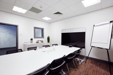 Manchester seminar rooms Meeting room MSP - CityLabs - Conference Room 1+2 Lounge image 2