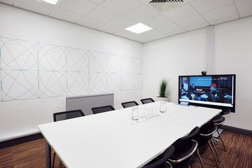 Manchester seminar rooms Meetingraum MSP - Greenheys Meeting Room 3 image 1