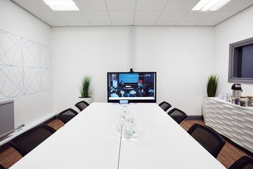 Manchester seminar rooms Meetingraum MSP - Greenheys Meeting Room 3 image 2