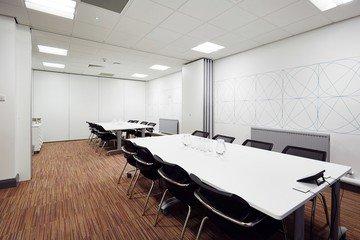 Manchester seminar rooms Meeting room MSP - Greenheys Meeting Room 2+3 image 0