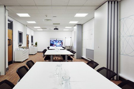 Manchester seminar rooms Meeting room MSP - Greenheys Meeting Room 1+2+3 image 0