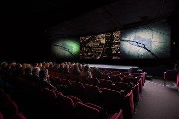 Paris  Salle de projection Paris Story image 3