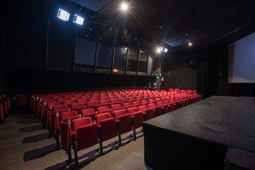 Paris  Salle de projection Paris Story image 4