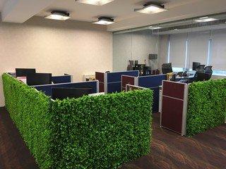 Hong Kong  Espace de Coworking Tin Hau Share Office image 1