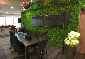 Hong Kong  Espace de Coworking Tin Hau Share Office image 2