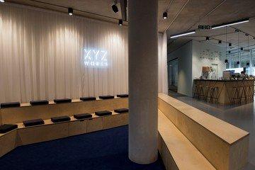 Manchester seminar rooms  XYZ Works - Agora image 2
