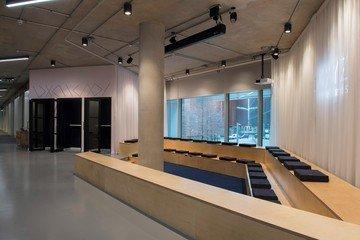 Manchester seminar rooms  XYZ Works - Agora image 0