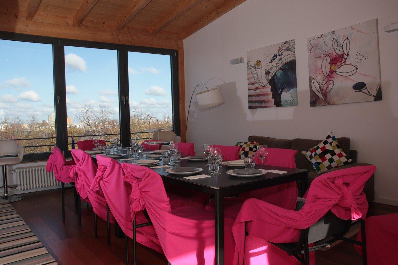 Berlin   Topfloor Studio Loft image 0