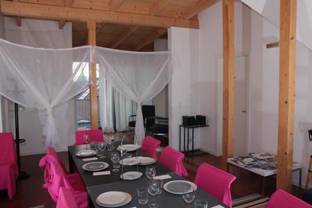 Berlin   Topfloor Studio Loft image 3