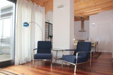 Berlin   Topfloor Studio Loft image 5