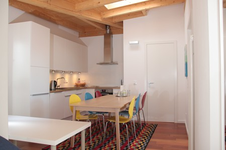 Berlin   Topfloor Studio Loft image 6