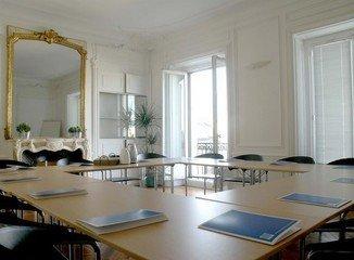 Paris  Meetingraum Diva image 0