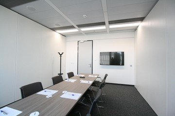 Wien Seminarräume Meetingraum Your Office - Belvedere Central image 1