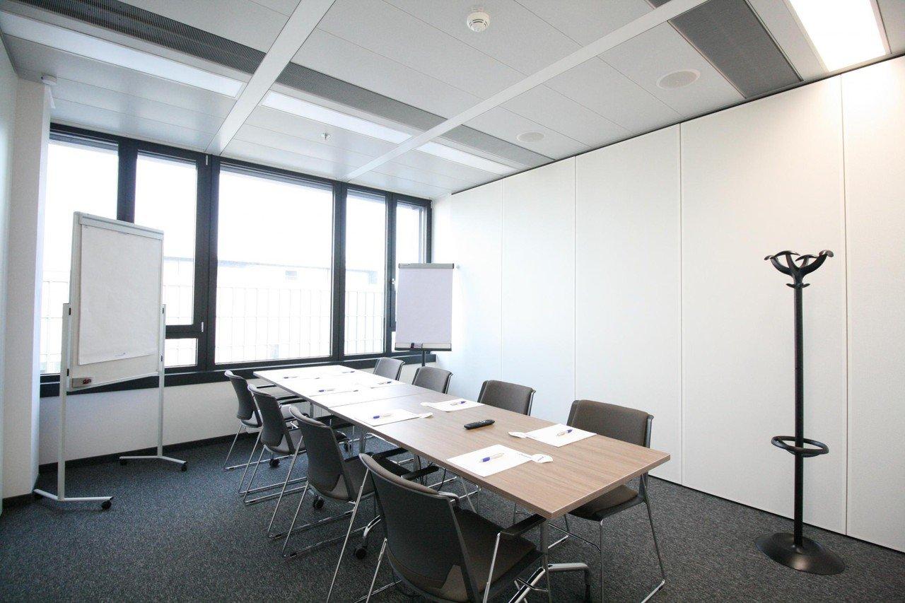 Wien Seminarräume Meetingraum Your Office - Belvedere Central image 2