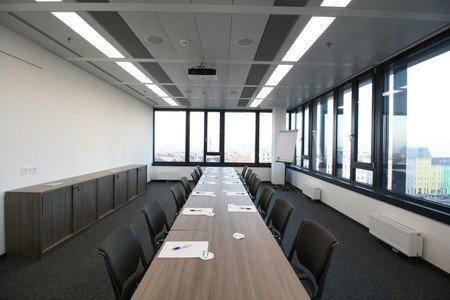 Vienna Seminarräume Meeting room Your Office - Belvedere Nord image 0