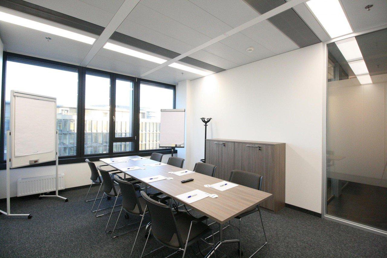 Wien Seminarräume Meetingraum Your Office - Belvedere Süd image 0