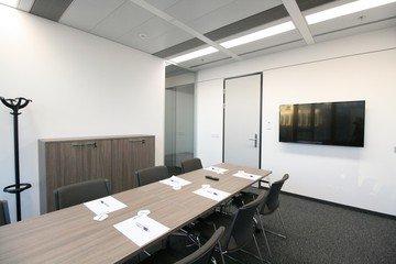 Wien Seminarräume Meetingraum Your Office - Belvedere Süd image 2