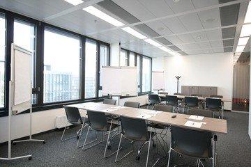 Wien Seminarräume Meetingraum Your Office -  Quartier 1 image 1