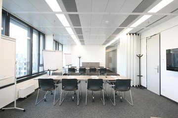 Wien Seminarräume Meetingraum Your Office -  Quartier 1 image 0