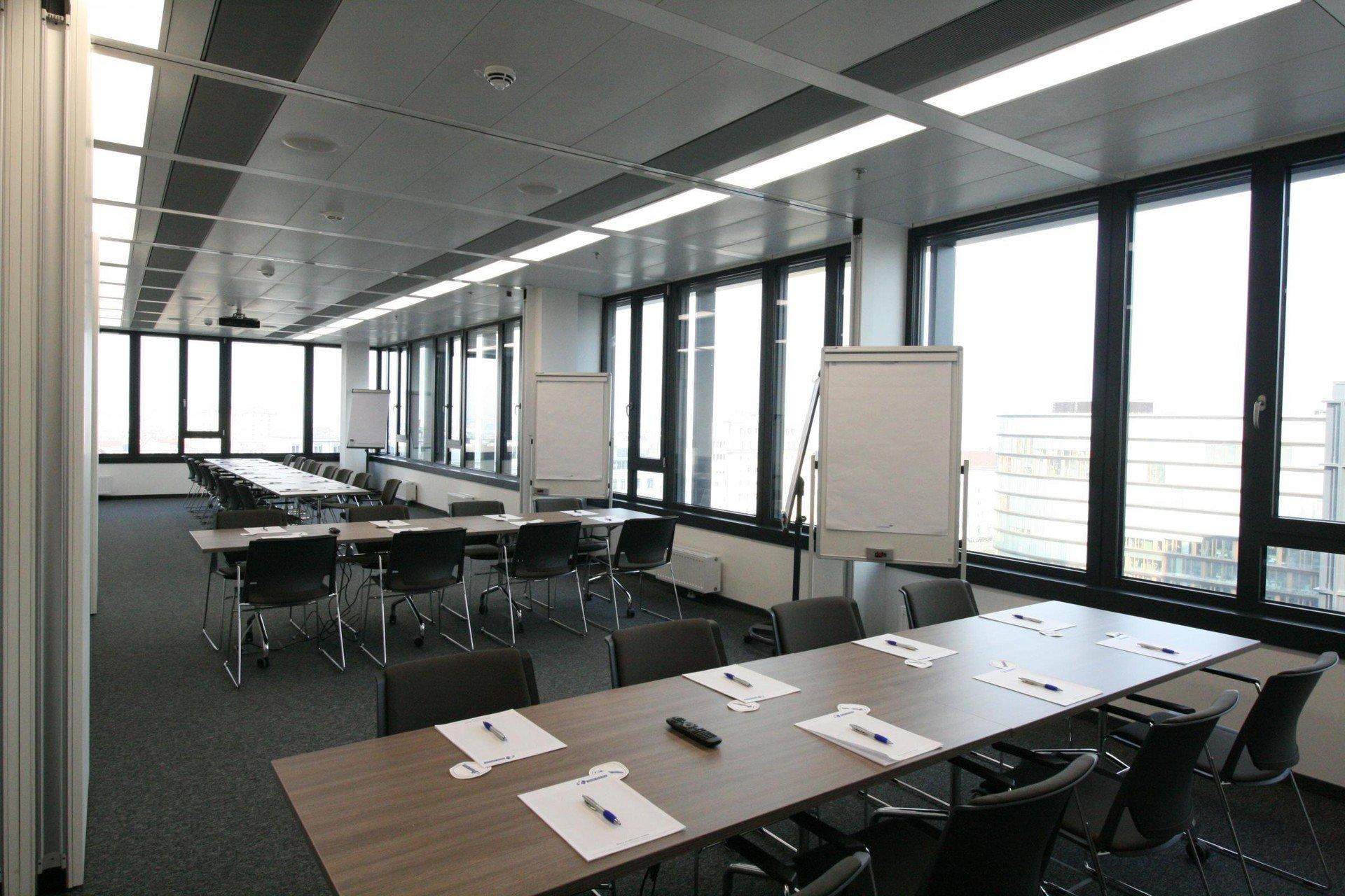 Vienna Schulungsräume Salle de réunion Your Office -  Quartier Belvedere image 0