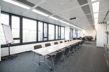 Vienna Schulungsräume Salle de réunion Your Office -  Quartier Belvedere image 1