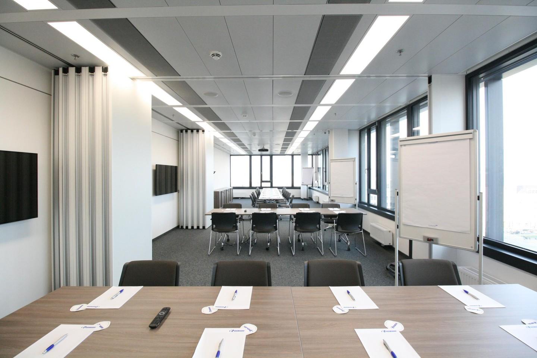 Vienna Schulungsräume Salle de réunion Your Office -  Quartier Belvedere image 2