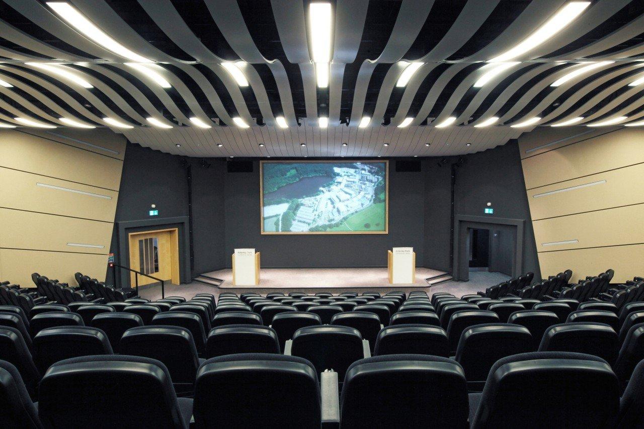Manchester seminar rooms Auditorium Alderley Park image 3