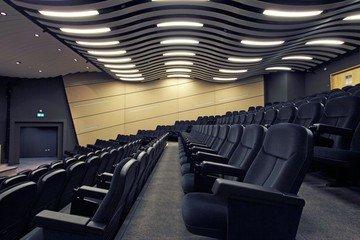 Manchester seminar rooms Auditorium Alderley Park image 2