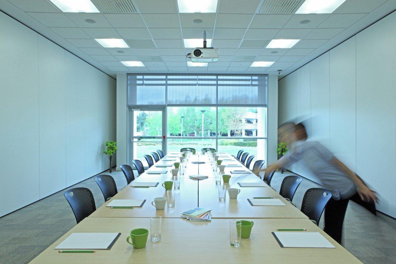 Manchester corporate event venues Auditorium Alderley Park Helix 1 image 0
