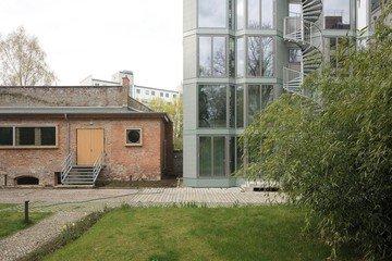Berlin Schulungsräume Salle de réunion Idylle im Park - Nähe Alexanderplatz image 6