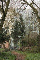Berlin Schulungsräume Meetingraum Idylle in a park - close to Alexanderplatz image 7