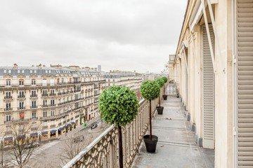 Paris  Historische Gebäude ilan perez image 2