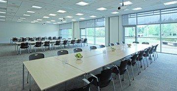 Manchester seminar rooms Meetingraum Alderley Park Helix 1+2+3 image 1