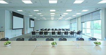 Manchester seminar rooms Meetingraum Alderley Park Helix 1+2+3 image 0