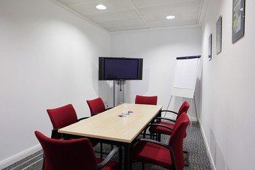 Manchester seminar rooms Meetingraum SIF Meeting Room 2 image 2