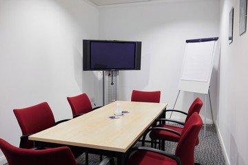 Manchester seminar rooms Meetingraum SIF Meeting Room 2 image 5