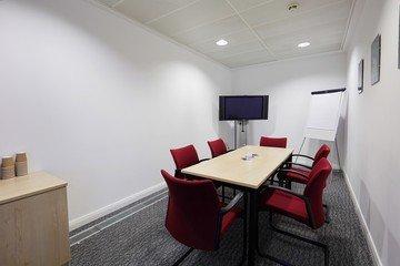Manchester seminar rooms Meetingraum SIF Meeting Room 2 image 4
