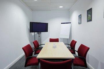 Manchester seminar rooms Meetingraum SIF Meeting Room 2 image 0