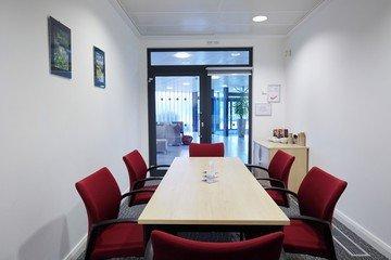 Manchester seminar rooms Meetingraum SIF Meeting Room 2 image 1